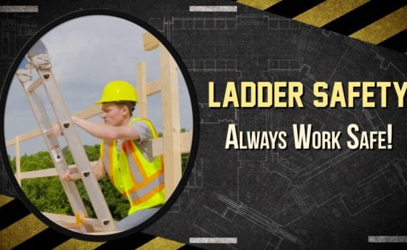 Ladder-Safety