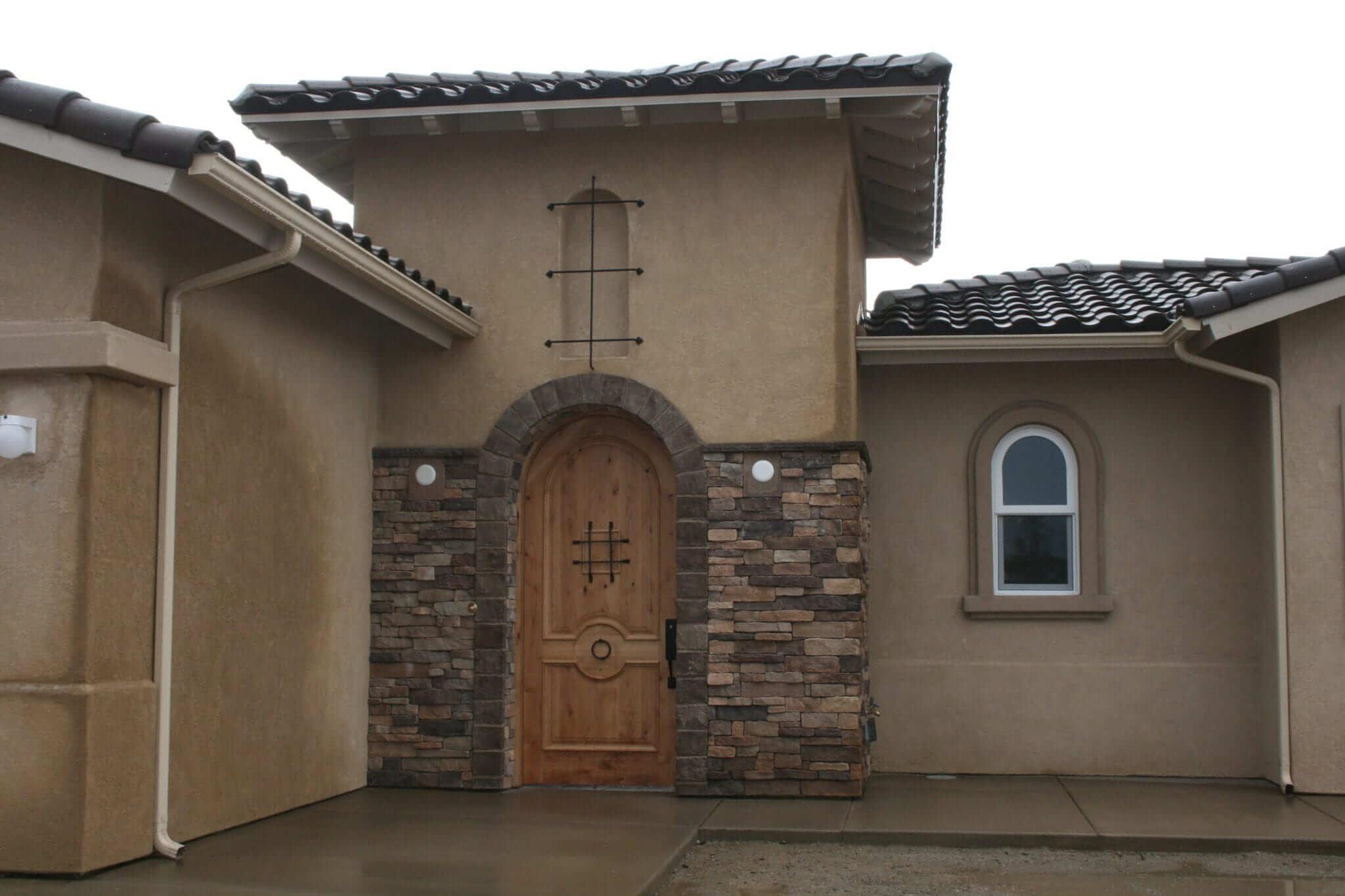Fire-Rebuild-Ranch-Custom-Home-in-Ramona-CA-by-Freemans-Construction-Inc