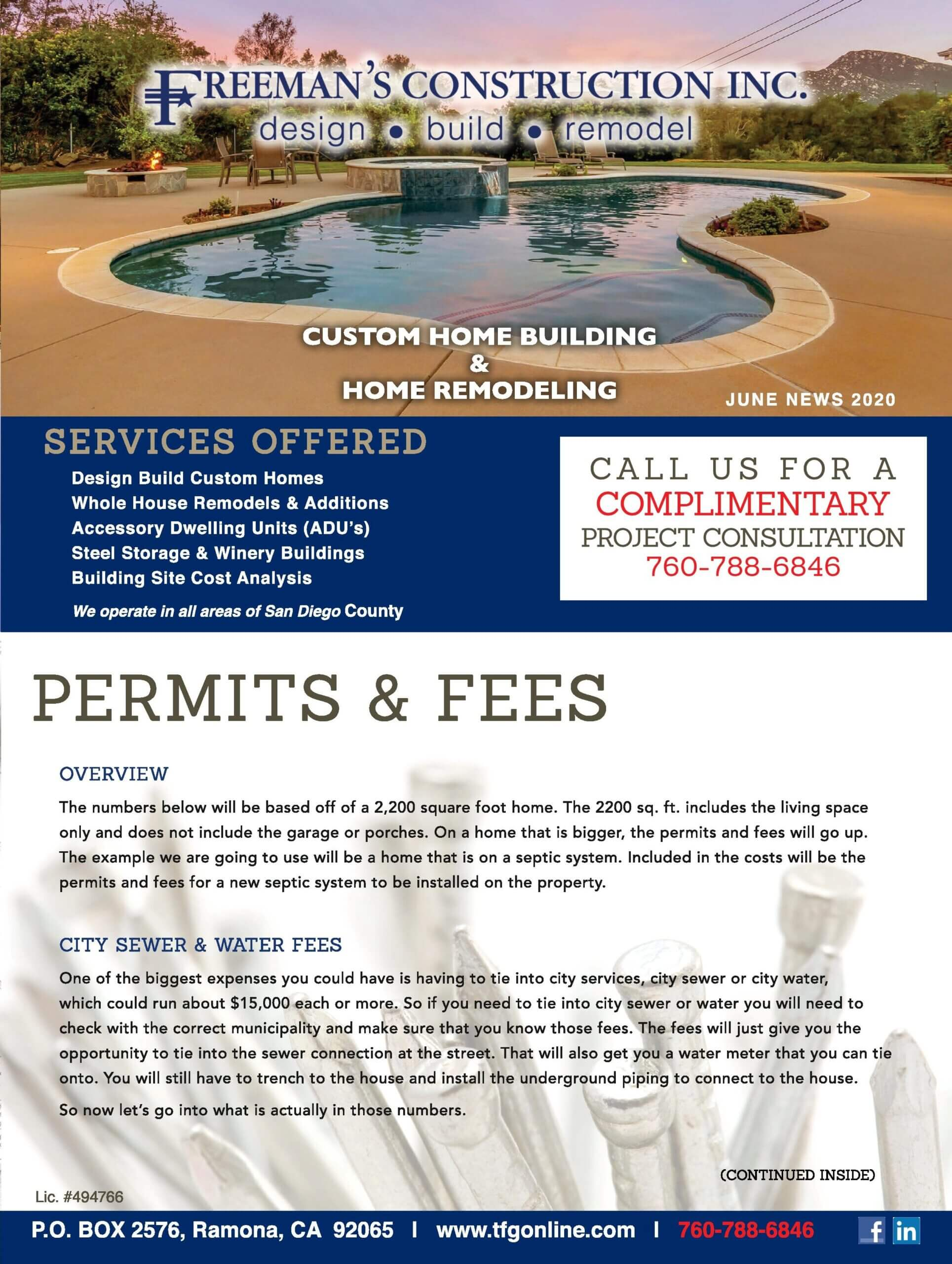 freemans-construction-inc-june-2020-newsletter-permits-and-fees