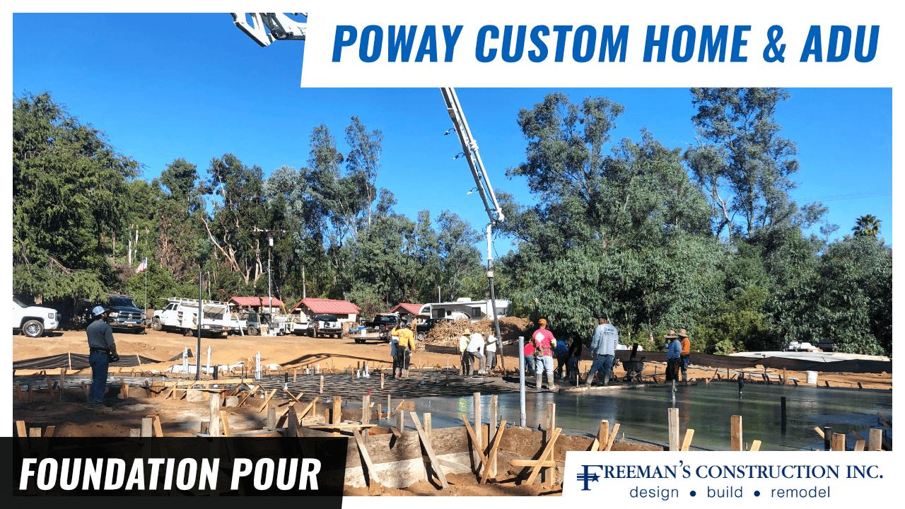 poway-custom-home-foundation-pour