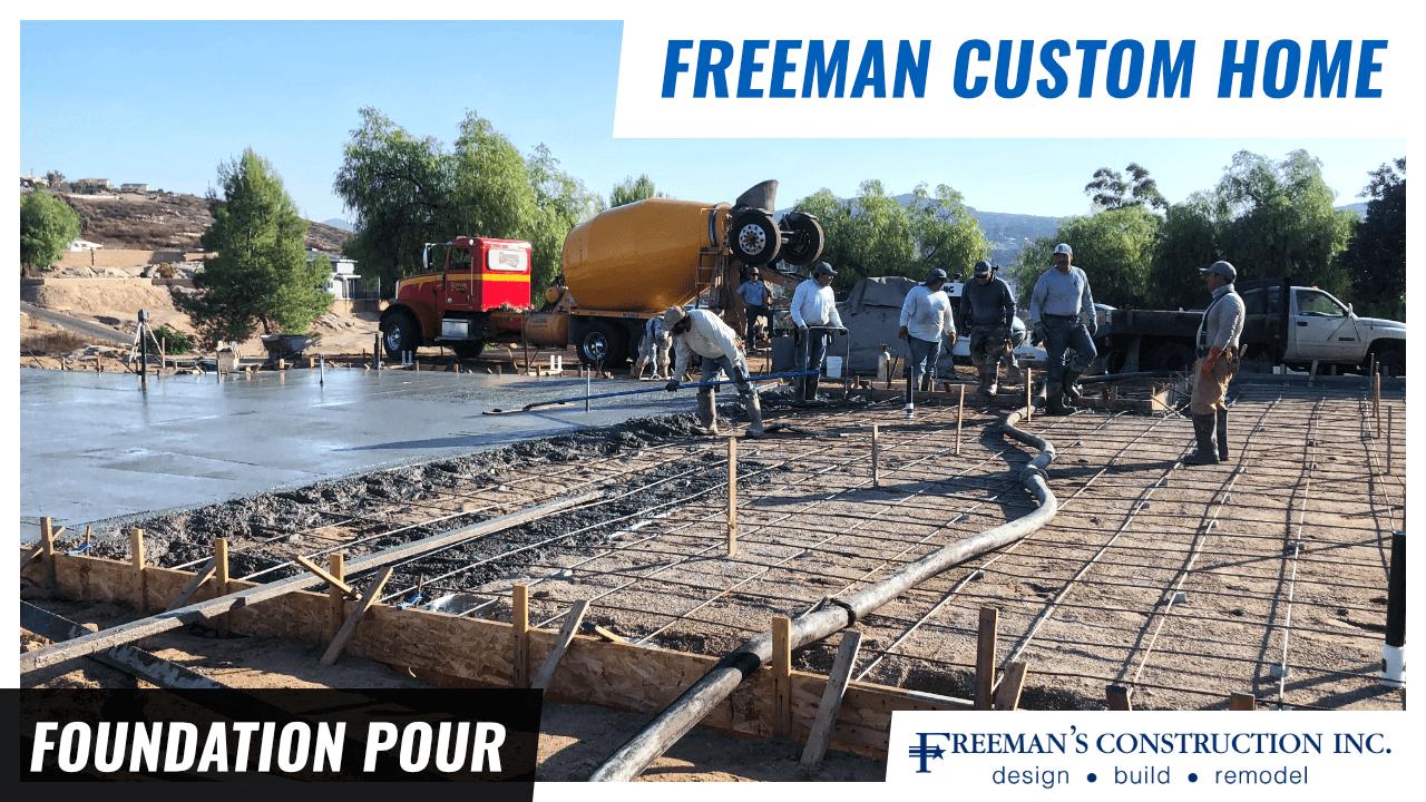 freeman-custom-home-foundation-pour