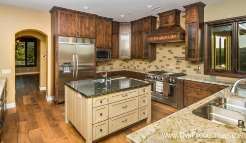 Custom-Home-Kitchen