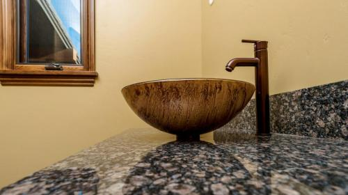 Custom-Home-Sink