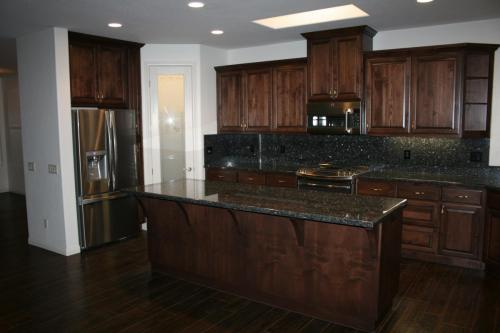 Poway Kitchen and Bath Remodel