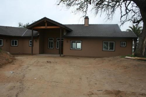 Custom Home & ICF Construction