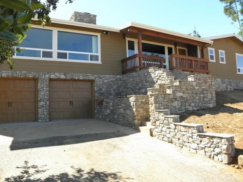 Santa Ysabel Ranch Remodel